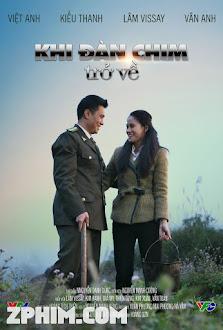 Khi Đàn Chim Trở Về Phần 3 - VTV Trọn Bộ (2015) Poster