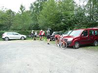 Clubtocht Teckelenburg 2010
