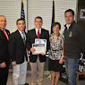 Youth Leadership Recognition Award: John Davin