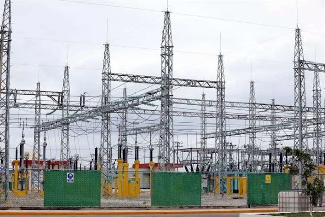 Reprueba Coparmex CDMX,  reforma eléctrica aprobada en San Lazaro