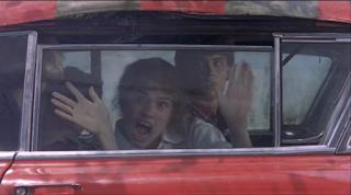 Gotcha Elm Street brats!