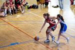 NBA-Maristas Infantil F Preferente