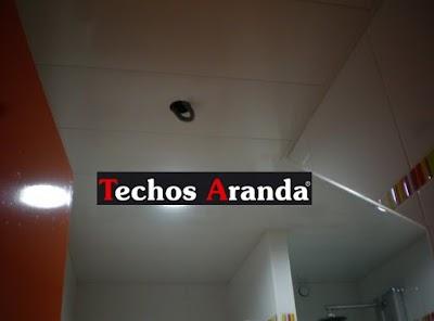 Techos Barrio Quintana