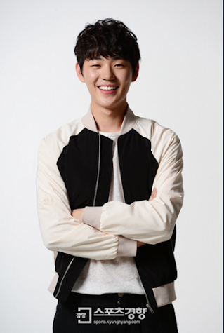 Shin Jae-ha Korea Actor