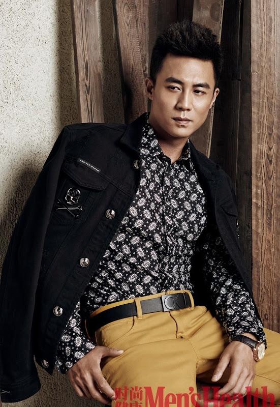 Du Chun China Actor