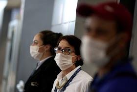 Tổ chức Y tế thế giới: Người khỏe mạnh không cần đeo khẩu trang