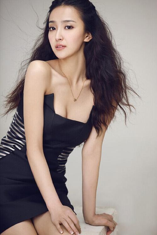 Yin Yezi China Actor