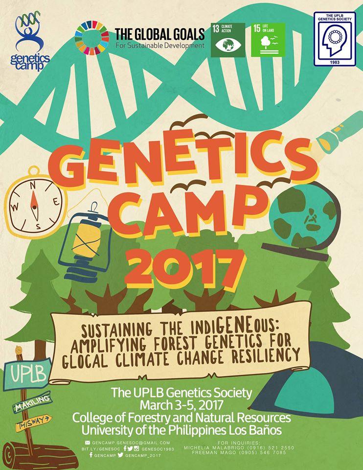 GenCamp 2017