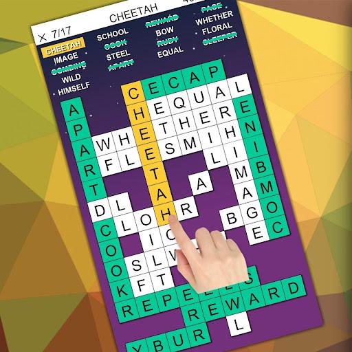 Crosswords Word Fill PRO screenshot 10