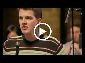 Video: Jaroussky and Spinosi record Orlando Furioso by A. Vivaldi . English subt. for PhJ. -