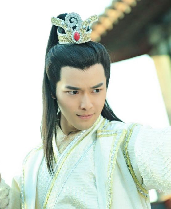 Li Daikun China Actor