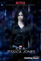 Jessica Jones - Cô gái siêu năng lực