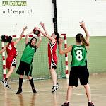 TF NBA - Escolapias Juvenil F