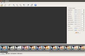 Aplicar efectos Instagram en Linux - ejemplo 2
