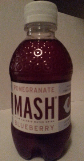 Boylan MASH, Pomegranate Blueberry
