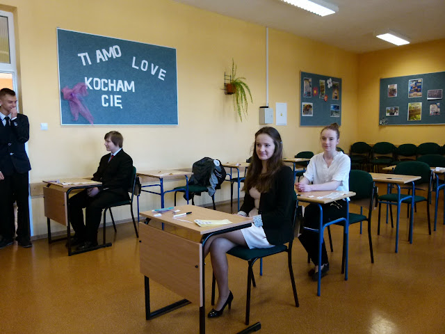 Egzamin gimnazjalny 2015 - P1120513.JPG