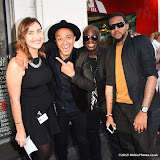OIC - ENTSIMAGES.COM - Damage at the London Rocks 2015 in London 11th June 2015  Photo Mobis Photos/OIC 0203 174 1069