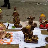 Ganesh Chaturthi Celebrations @ Santosh Nagar Girls Branch