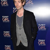 OIC - ENTSIMAGES.COM - David Dawson at the  Funny Girl - press night in London 20th April 2016 Photo Mobis Photos/OIC 0203 174 1069