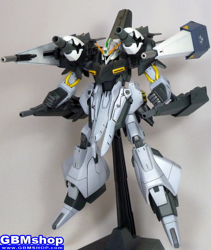Bandai 1/144 ORX-005 Gaplant TR-5 (Hrairoo) Assault Cannon Mode