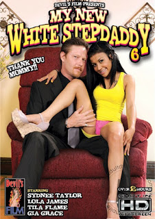 My New White Stepdaddy 6