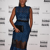 OIC - ENTSIMAGES.COM - Jean Johansson at the Scottish Fashion Awards in London 3rdSeptember 2015 Photo Mobis Photos/OIC 0203 174 1069
