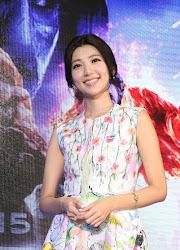 Puff Guo / Guo Xuefu China Actor