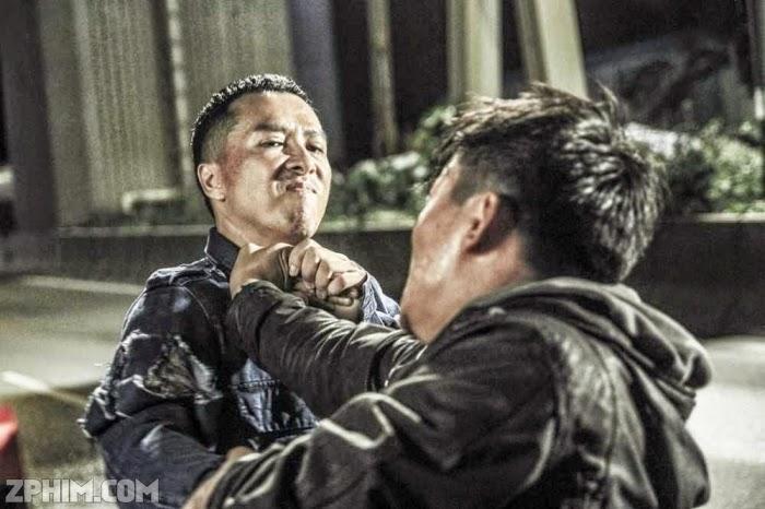 Ảnh trong phim Kế Hoạch Bí Ẩn - Kungfu Jungle 3
