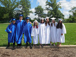 8th Grade Graduates