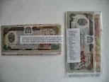 Billetes mundiales por lotes, en