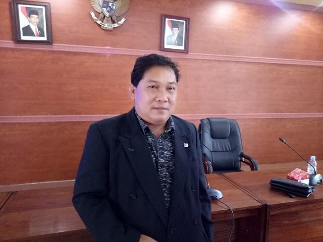 Pansus II DPRD Kapuas Lanjutkan Pembahasan Raperda Pilkades