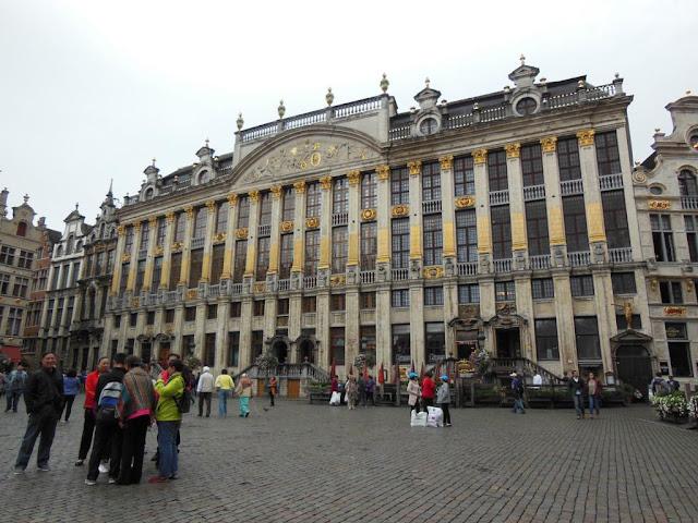 Maison des Ducs de Brabant