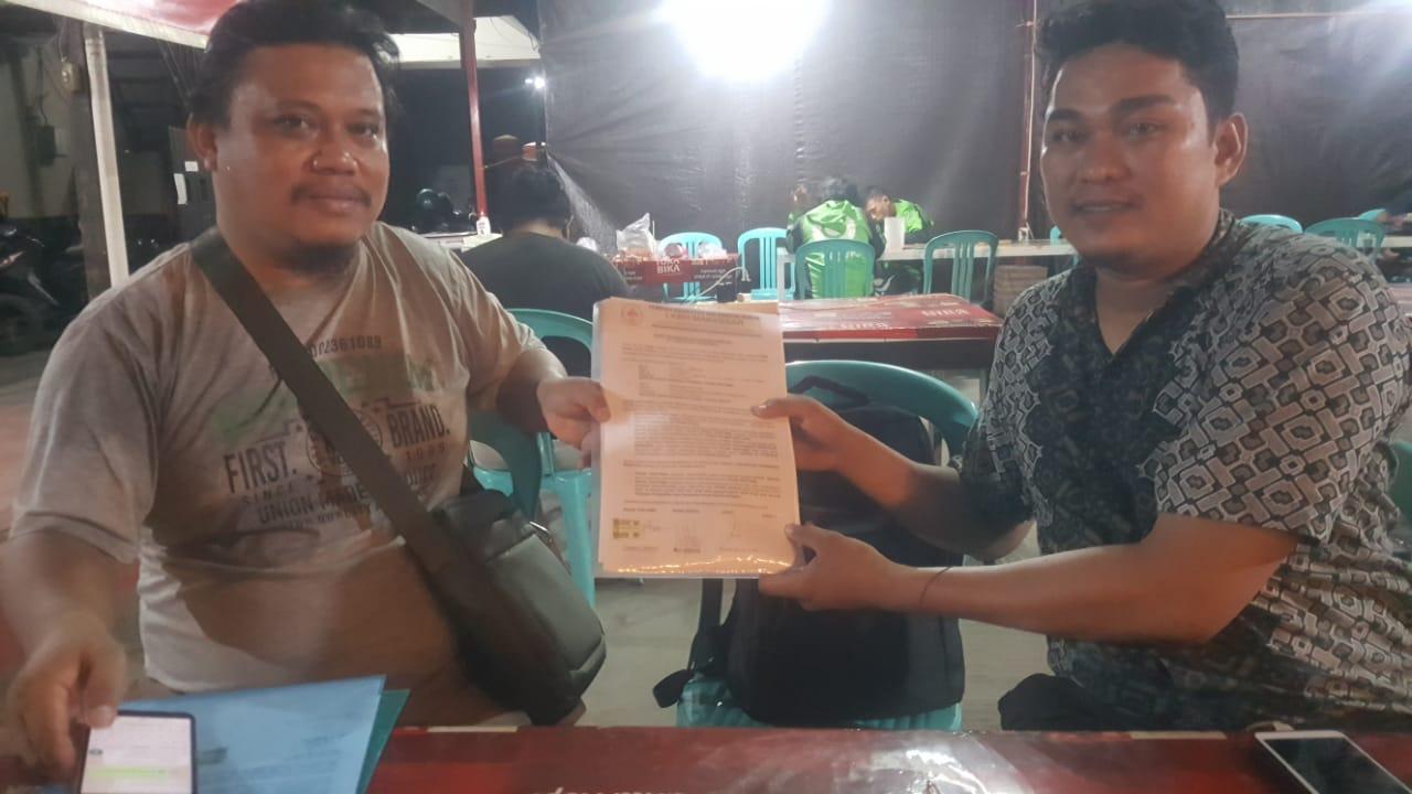 LKBH Makassar Terima Aduan 4 Milyar Investasi Bodong PT CBL Rugikan 144 Nasabah