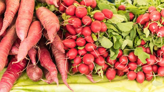 Kartoffelmarkt