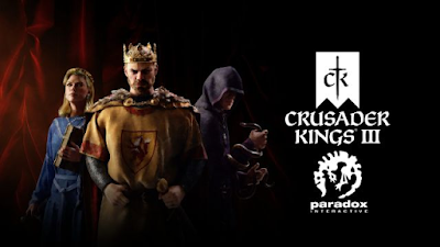 They accuse Paradox (Crusader Kings 3) of bullying and gender discrimination