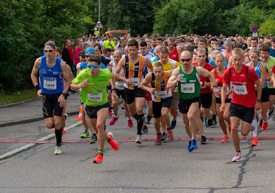 Ermstalmarathon 2019