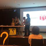 2018-10-16 Scape Room a la Biblioteca de Castelldefels -EDI-