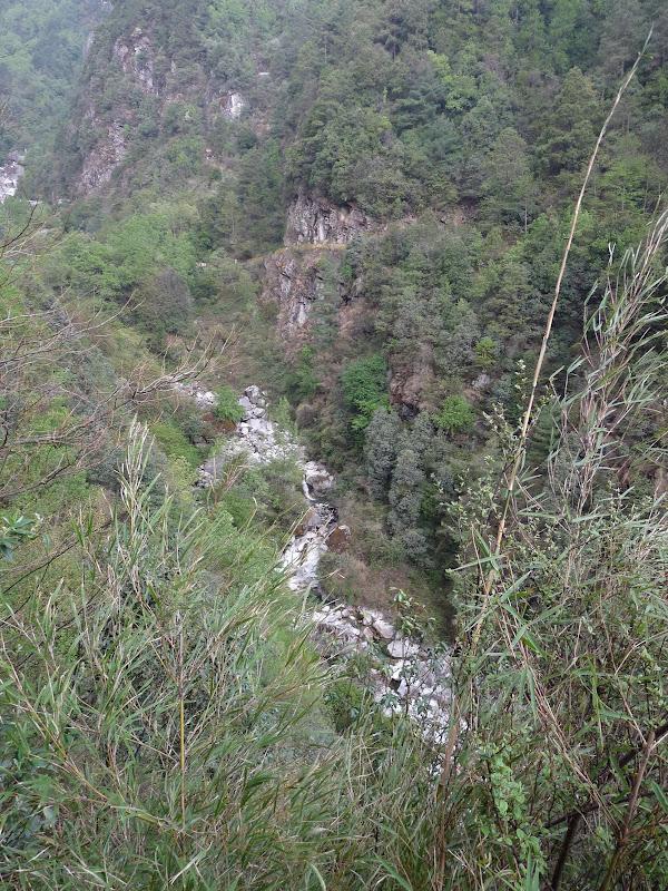 Chine .Yunnan. Dali ,petite randonnée au temple de Zhong he 3 - P1170609.JPG