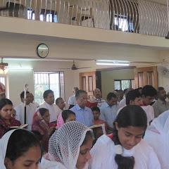 Declaration of a separate church. As Holy Immanuel CNI Church ((Vasai Road).15th April 2012 - 314152_166013163521694_100003390331584_210291_115652185_n.jpg