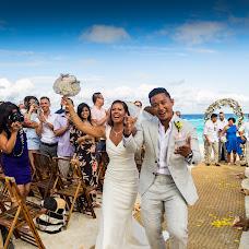 Wedding photographer Rubén G valverde (gvalverde). Photo of 04.05.2017