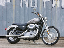 vehicles motorbikes harleydavidson sportster 883 1600x1200 wallpaper