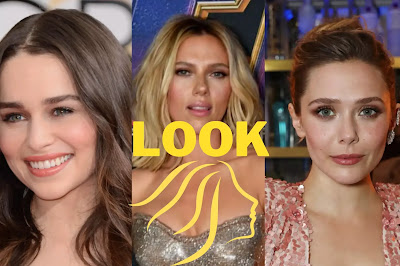 LOOK TOP 10 MOST BEAUTIFUL ACTRESSES IN HOLLYWOOD IN 2021