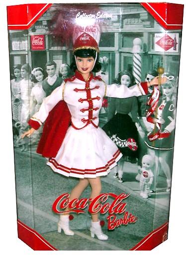 Barbie-Coca