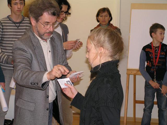 Kunstiosakonda sisseastunud laste pühitsemine - PB100335.JPG
