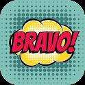 Bravo - Friend game icon