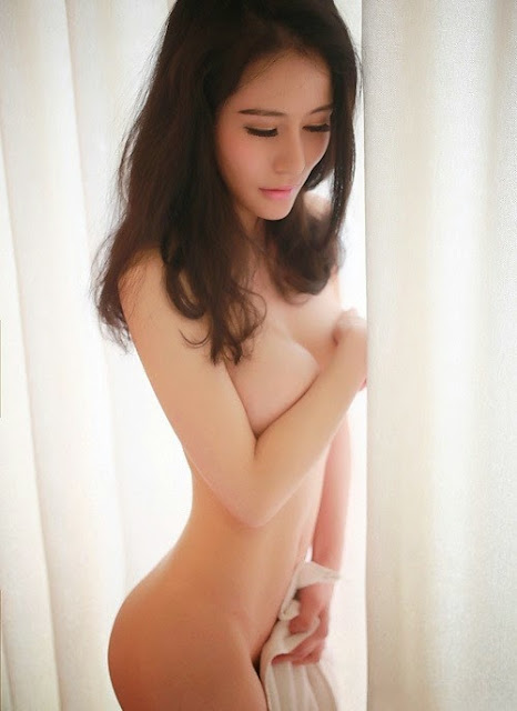 Archived: Sexy Asian Girl #25