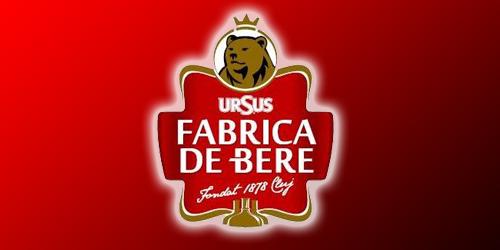 Ursus Beer Factory