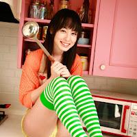 [DGC] 2008.05 - No.575 - Rina Akiyama (秋山莉奈) 018.jpg