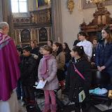 Bischöfliche Visitation in der italienischen Gemeinde in Köln