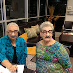 Leora Feldman & Rita Marshal.JPG